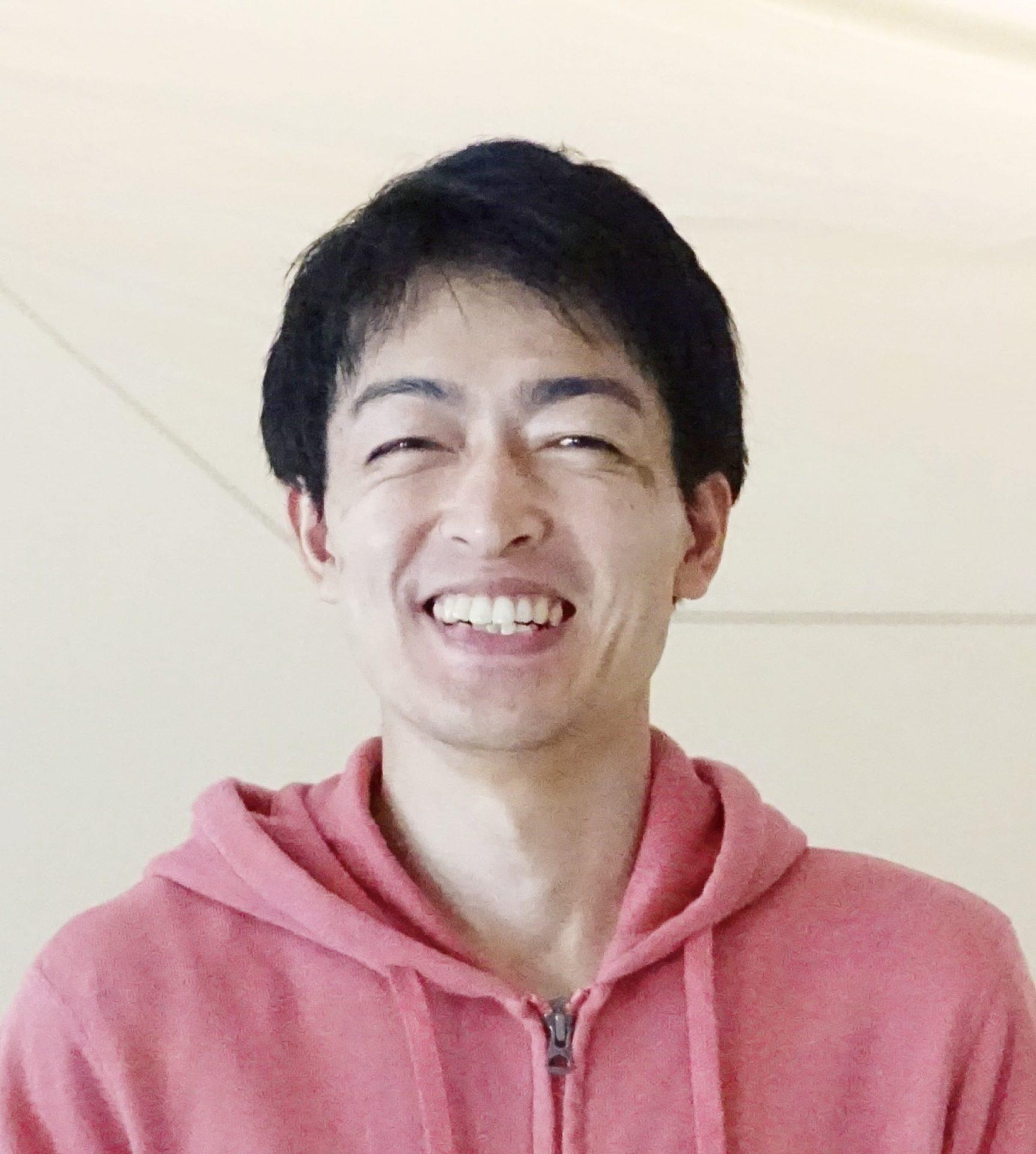 階上健太郎 統合トランスレーショナル研究 主任研究員