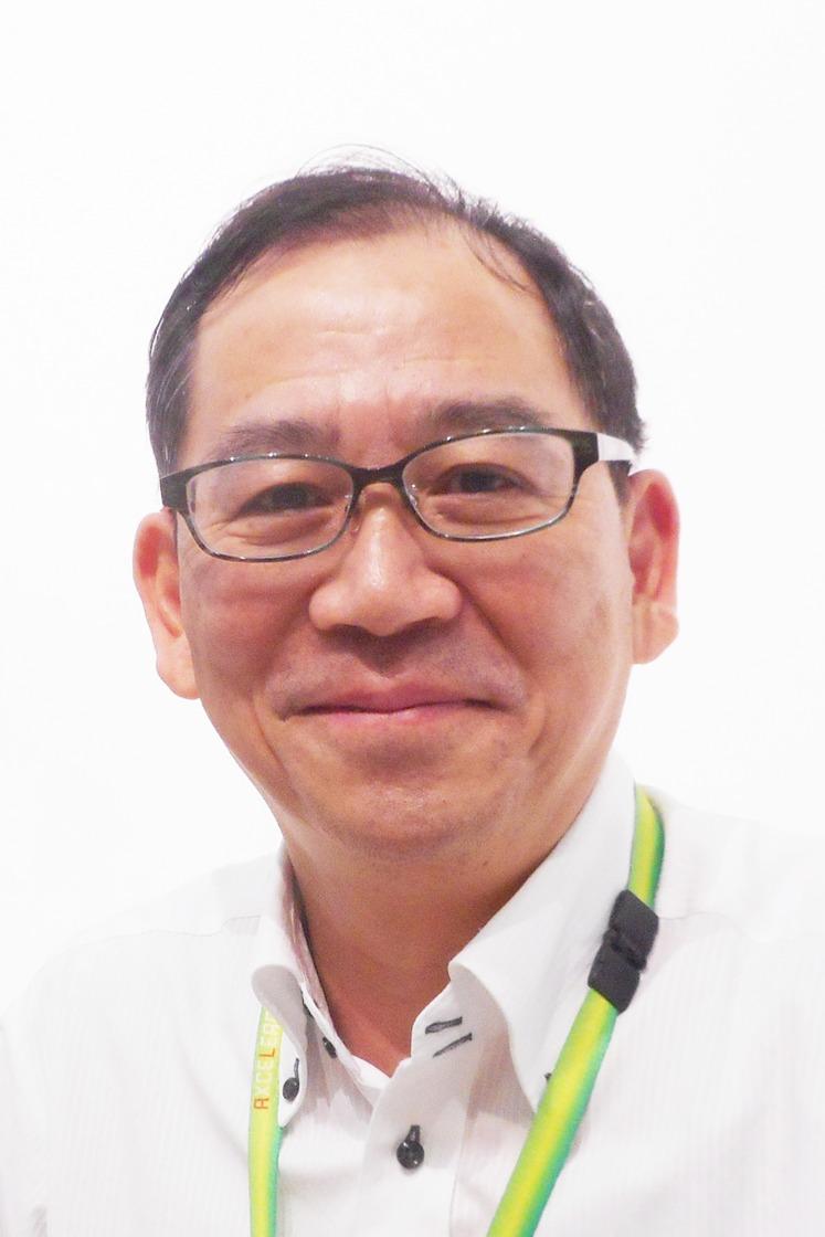 高砂浄 統合トランスレーショナル研究  主席研究員